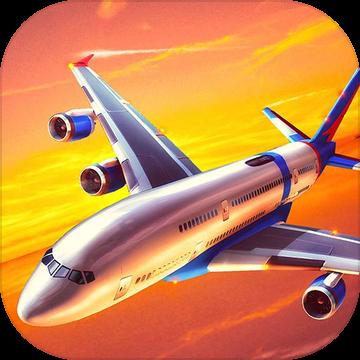 飞行模拟2018汉化版