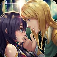 AnimeLoveStoryGamesShadowtime汉化版