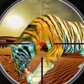 丛林动物狙击手大师