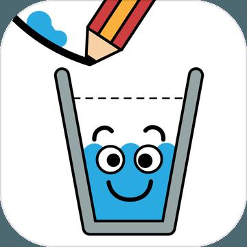 水龙头杯子接水游戏