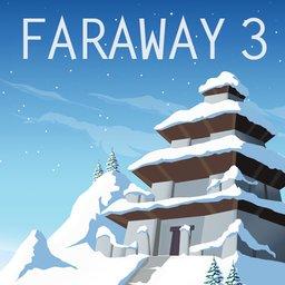 Faraway3逃离北极