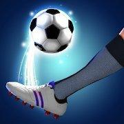 闪光足球比赛