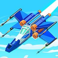 飞机与塔防