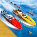速度船竞速仿真器3D