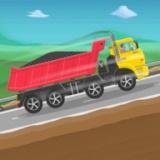 真实卡车运输模拟器