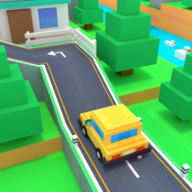 道路冒险3D