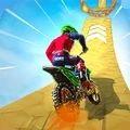 登山极限摩托3