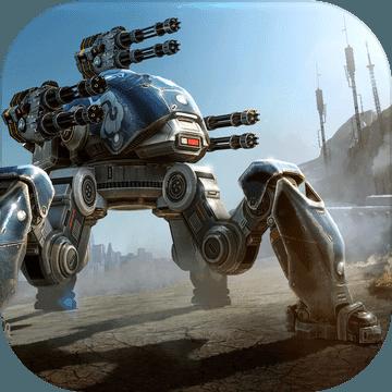 战争机器人下载最新版