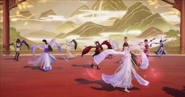 快来下载!《仙剑奇侠传4》手游火服开启!