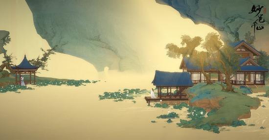 《绘真·妙笔千山》今日上线App Store 再现《千里江山图》